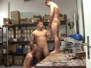 twinks working