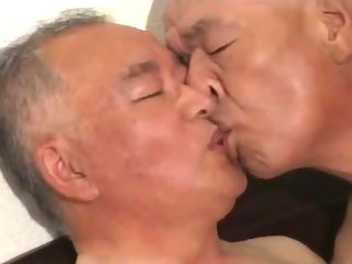 81 Japanese old man 81 japanese
